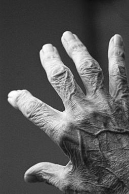 oldhand