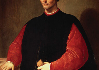 The Prince, written by Niccolò Machiavelli (pictured), argued that it is better for a ruler to be feared than loved, if you cannot get both.both
